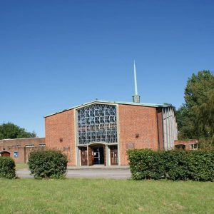 Sunday Morning Eucharist  - St Francis Church Leigh Park 10am @ St Francis Church